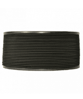 Шнур резиновый