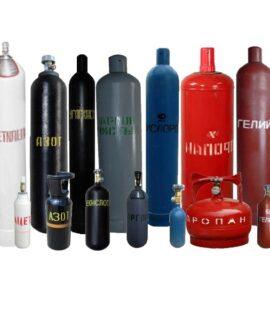 Газ технический